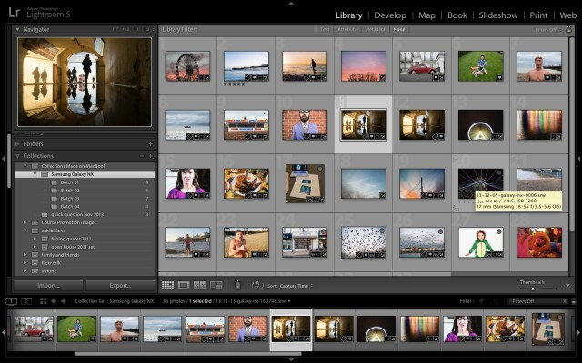 Lightroom 5 Tips