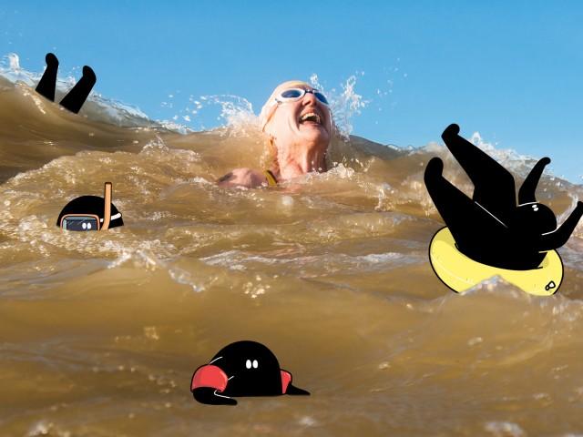 kevin meredith eloise dorr lores MiniClick photo illustration